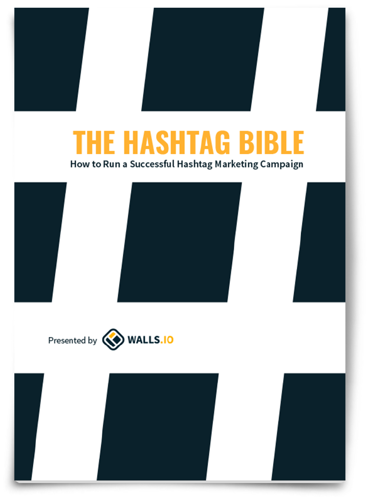 The Hashtag Bible