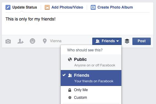 screenshot-friends-only