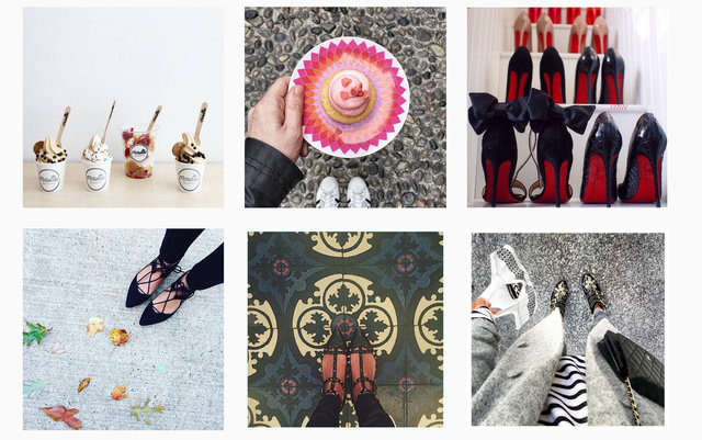 Our top three most annoying Instagram hashtags.