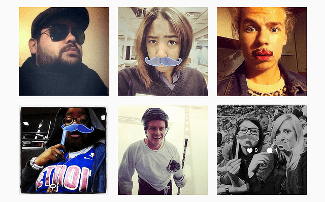 #Movember is a health hashtag that has truly caught on since its inception in 2003.
