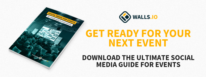 SOCIAL MEDIA FOR EVENTS FREE EBOOK DOWNLOAD