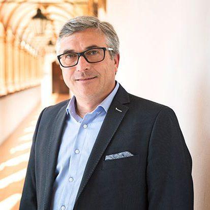 Erwin Klinglhuber