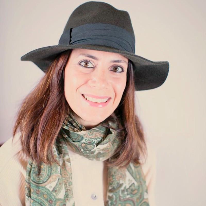 Nathalie Saikaly