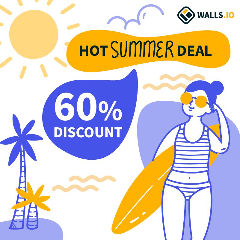 walls.io discount